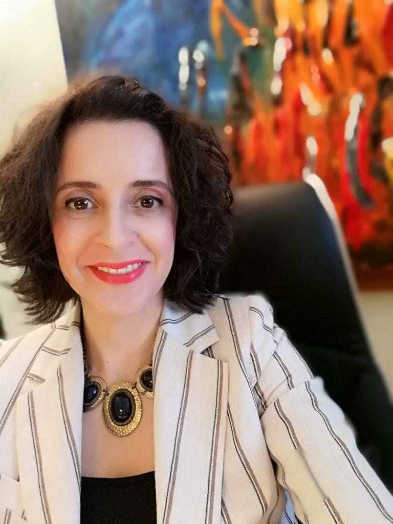 Dra. Helena Trujillo