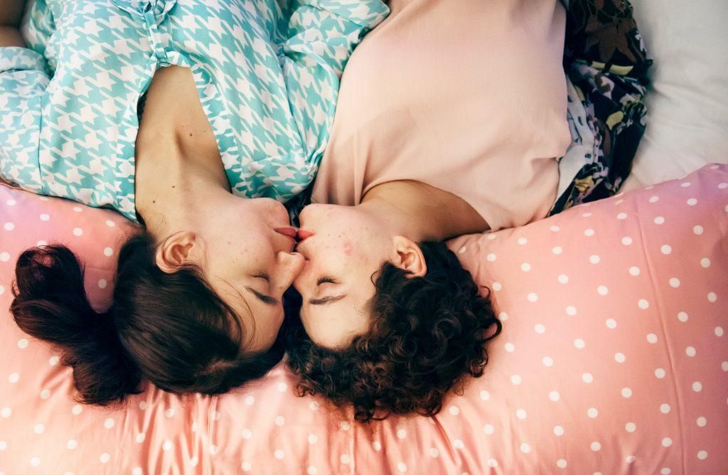 Terapia para parejas LGTB