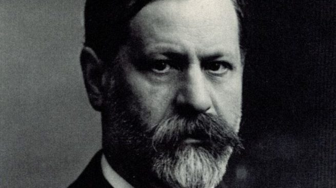 Sigmund Freud Psicoanálisis