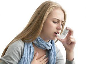 Crisis Respiratoria