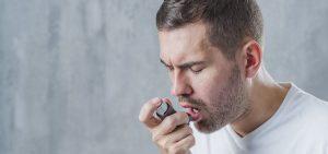Terapia psicológica del asma. Terapia online. Psicólogo en Madrid.